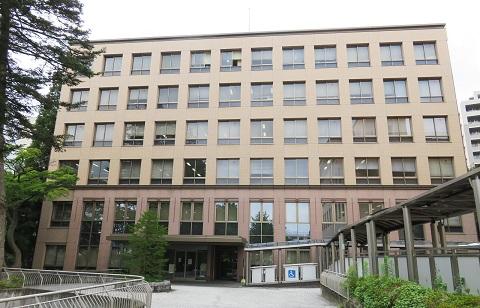 仙台家庭裁判所