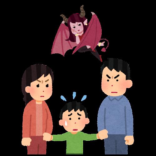 親権 子供 争い 弁護士倫理 悪徳